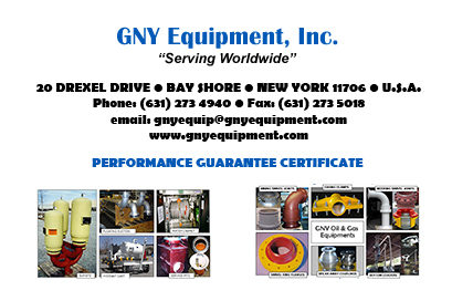 GNY Performance Information