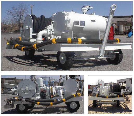 GNY Hydrant Cart-FB 1089