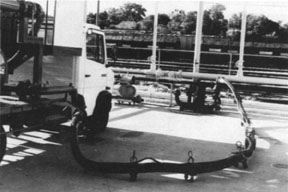 GNY Hydrant Hose Carrier/Dollies