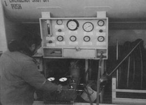 GNY Portable Gauge Tester