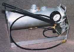 GNY Portable Hose Tester: Model 2488A