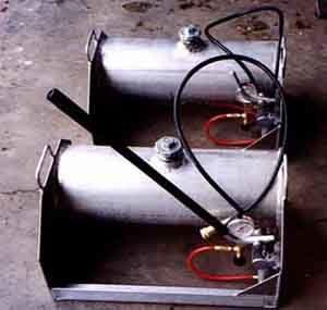 GNY Portable Hose Tester