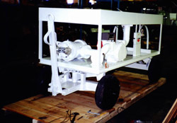 GNY Additive Inject Carts
