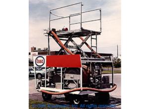 GNY Hydrant Cart