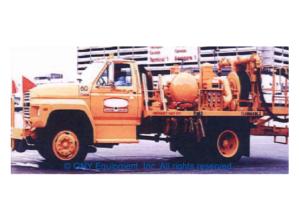 GNY Hydrant Servicer's Module
