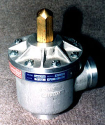 GNY Alu. Bypass Pressure Relief Valve