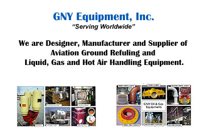 GNY Equipment, Inc. -Serving Worldwide