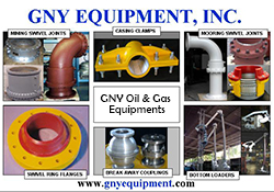 GNY Oil and Gas Equipments